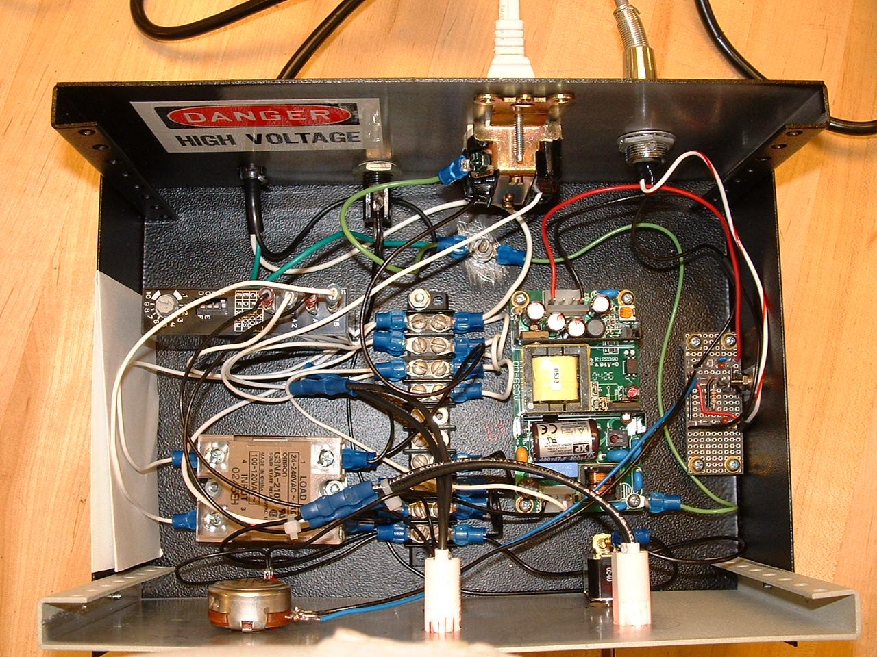 Miami University Instrumentation Lab